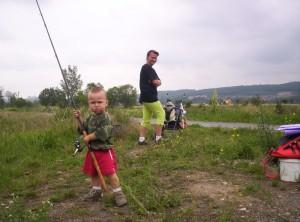Dětské rybářské závody 033